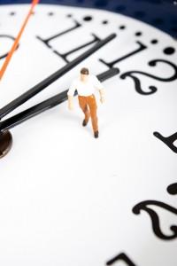 Le défi de vos prochaines 24 heures : un mini-moment de pleine conscience toutes les heures canstockphoto5297598-12-200x300